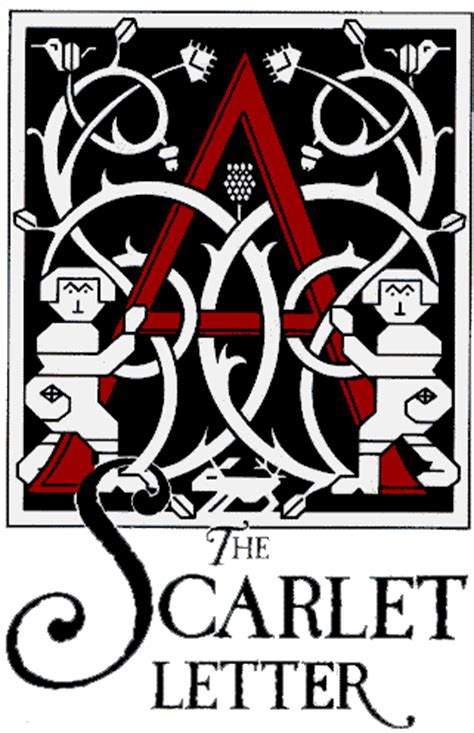 Critical essay about the scarlet letter